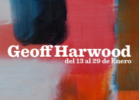 Geoff Hardwood | Coda exhibition