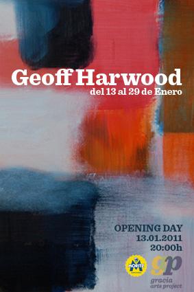Geoff Hardwood | Coda